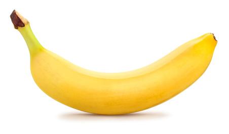 Banane gegen Stress