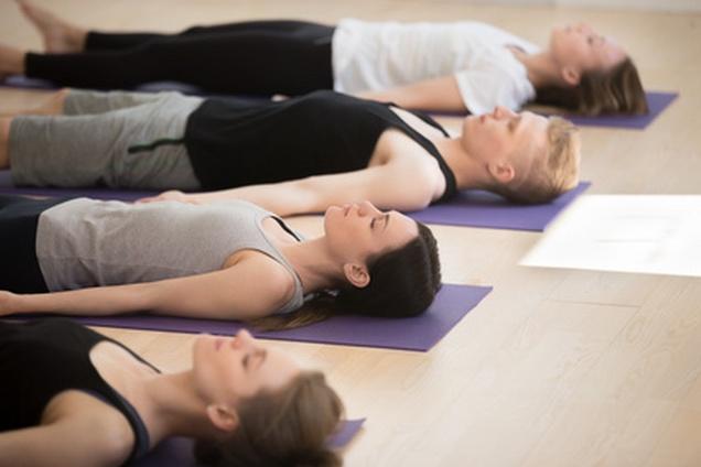 Autogenes Training gegen Stress