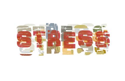 10 größten Stressoren