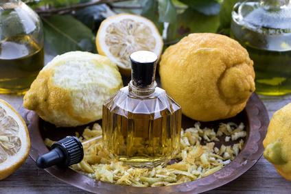 Bergamotte Öl gegen Stress