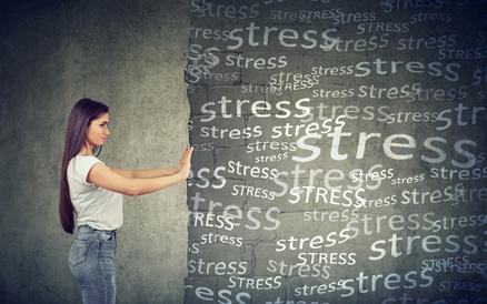 Gegen Stress