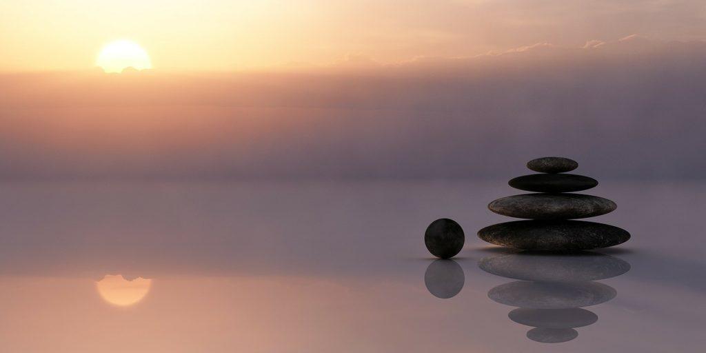 Balance - Meditation