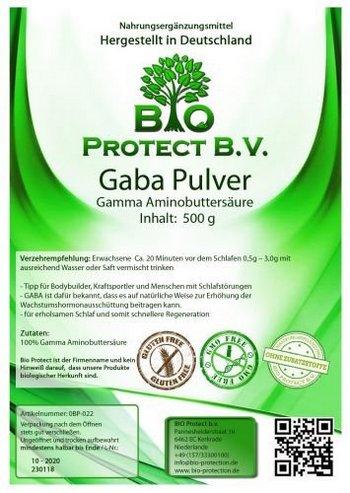 Gaba Pulver