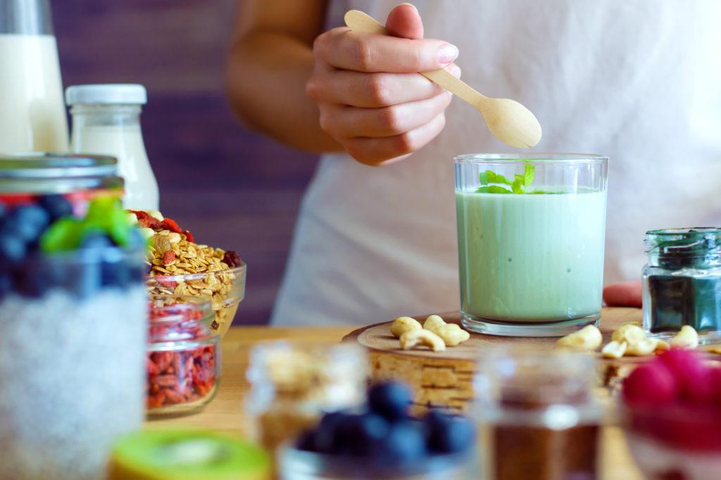 Gesunde Ernährung beugt Verstopfung vor