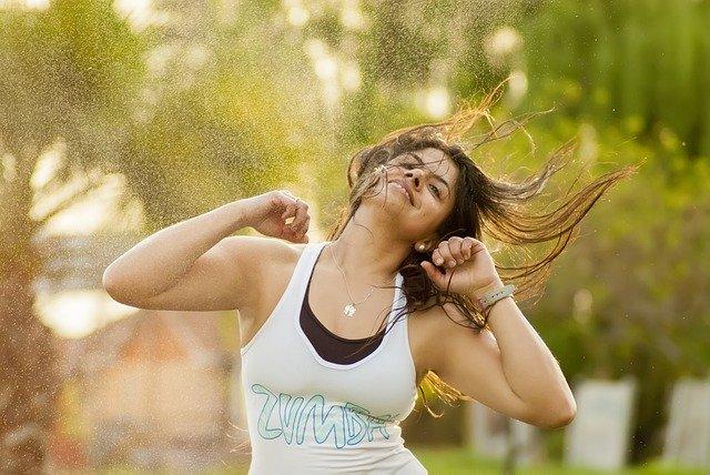 Tanzen hilft gegen Stress
